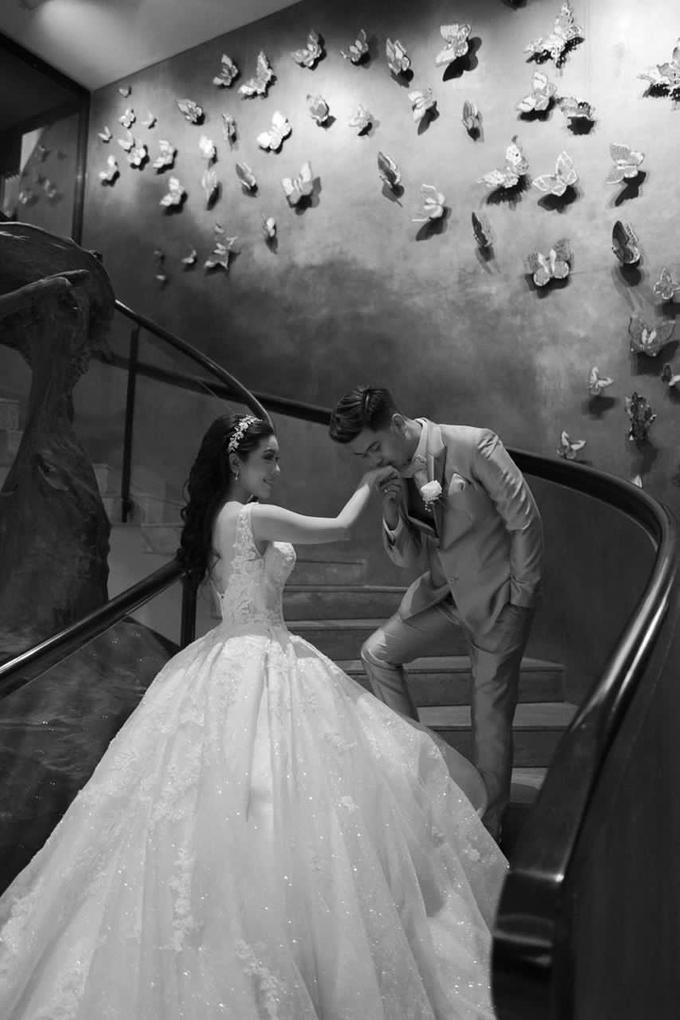 Wedding Kelvin & Bella (Amaryllis) by Delfi Organizer - 002