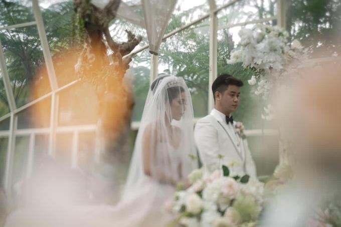 Wedding Kelvin & Bella (Amaryllis) by Delfi Organizer - 008