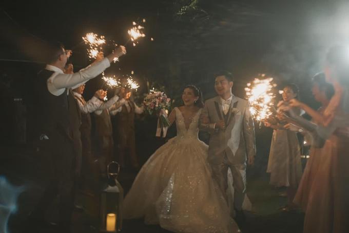 Wedding Kelvin & Bella (Amaryllis) by Delfi Organizer - 010