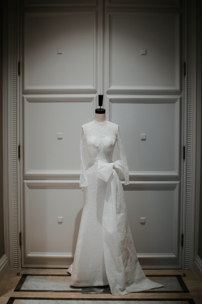 Wedding Hendro & Agatha (Grand Hyatt) by Delfi Organizer - 001