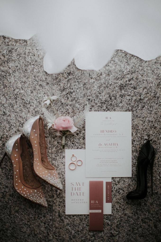 Wedding Hendro & Agatha (Grand Hyatt) by Delfi Organizer - 002