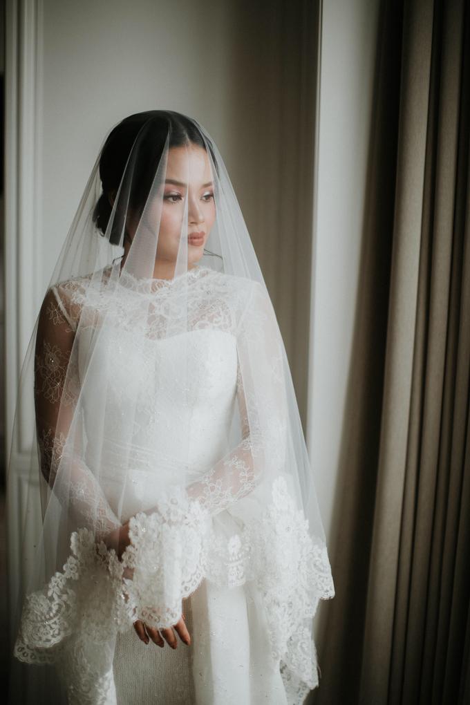 Wedding Hendro & Agatha (Grand Hyatt) by Delfi Organizer - 011