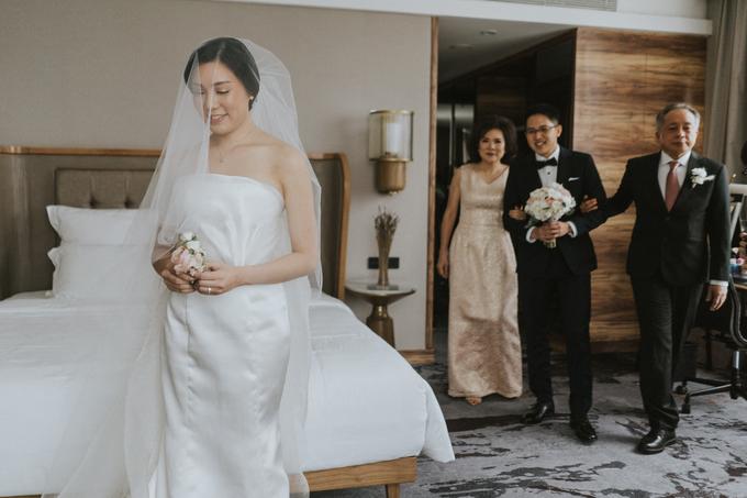 Wedding Albert & Alicia (Swissotel) by Delfi Organizer - 002