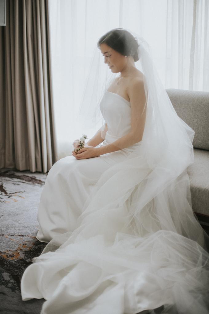 Wedding Albert & Alicia (Swissotel) by Delfi Organizer - 004