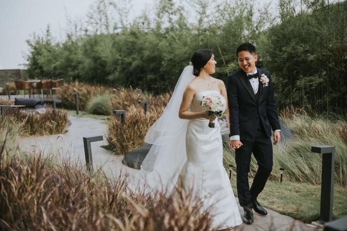 Wedding Albert & Alicia (Swissotel) by Delfi Organizer - 008