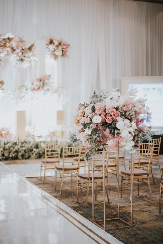 Wedding Albert & Alicia (Swissotel) by Delfi Organizer - 009