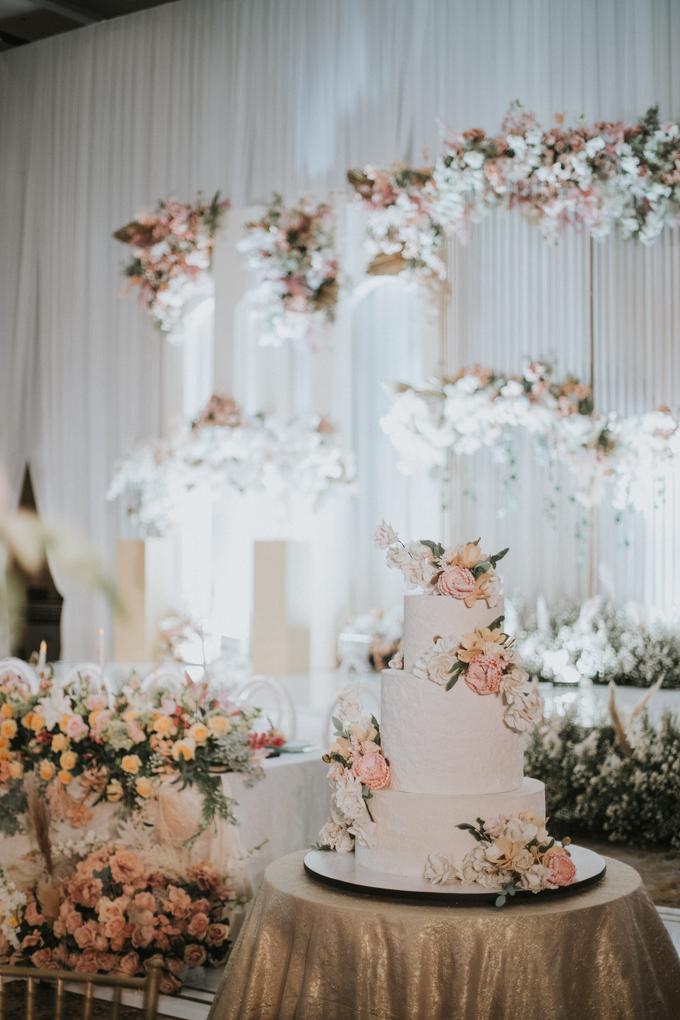 Wedding Albert & Alicia (Swissotel) by Delfi Organizer - 010