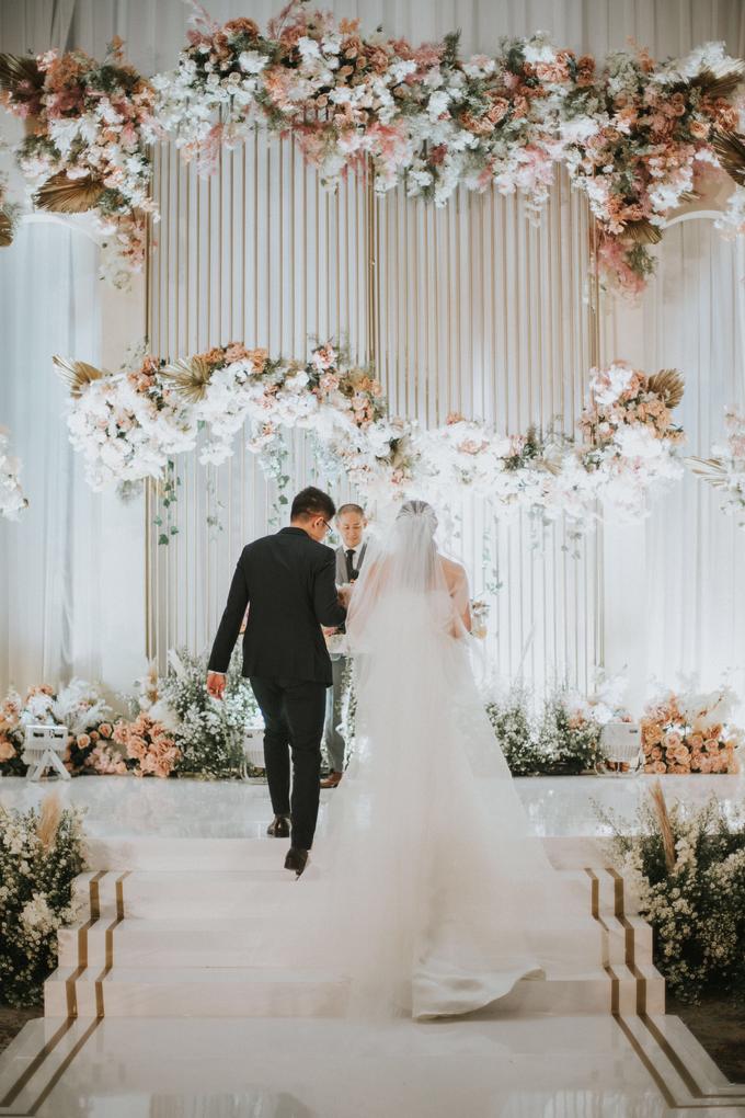 Wedding Albert & Alicia (Swissotel) by Delfi Organizer - 011