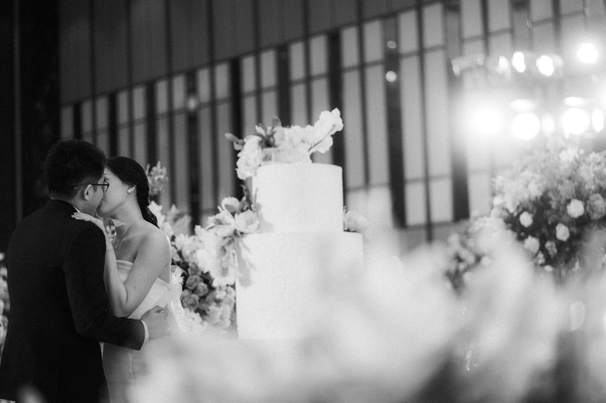 Wedding Albert & Alicia (Swissotel) by Delfi Organizer - 012