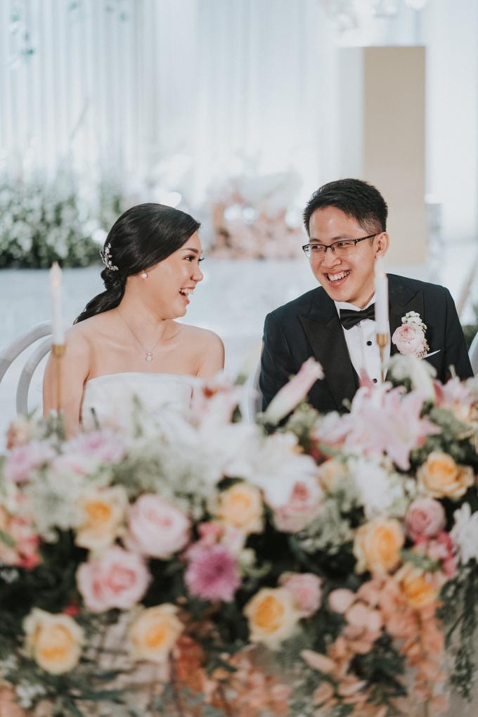 Wedding Albert & Alicia (Swissotel) by Delfi Organizer - 014