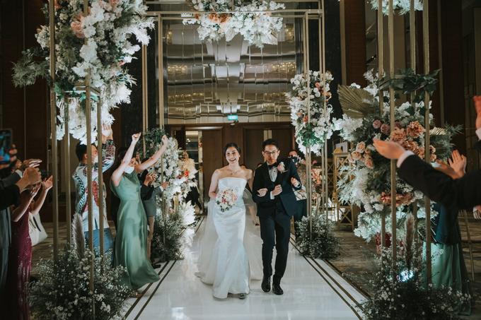 Wedding Albert & Alicia (Swissotel) by Delfi Organizer - 015