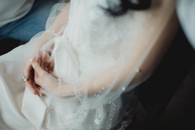 Wedding Adit & Sheilla (Westin) by Delfi Organizer - 001