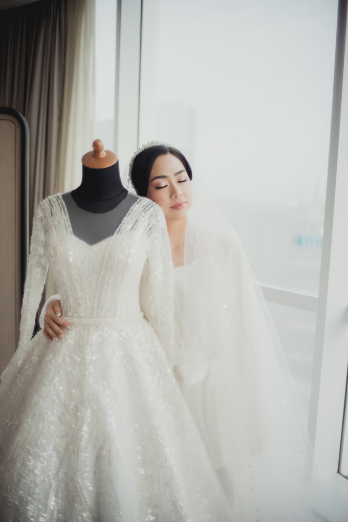 Wedding Adit & Sheilla (Westin) by Delfi Organizer - 003