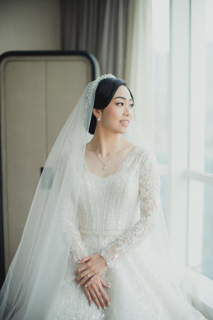 Wedding Adit & Sheilla (Westin) by Delfi Organizer - 004