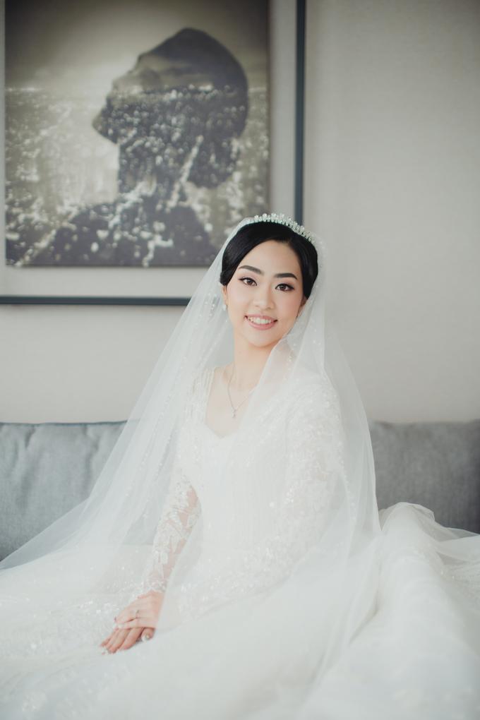 Wedding Adit & Sheilla (Westin) by Delfi Organizer - 007