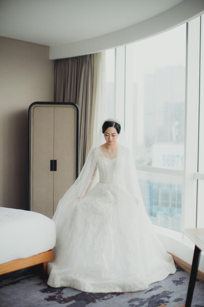 Wedding Adit & Sheilla (Westin) by Delfi Organizer - 008