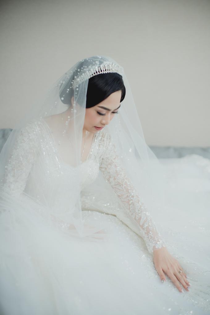 Wedding Adit & Sheilla (Westin) by Delfi Organizer - 010