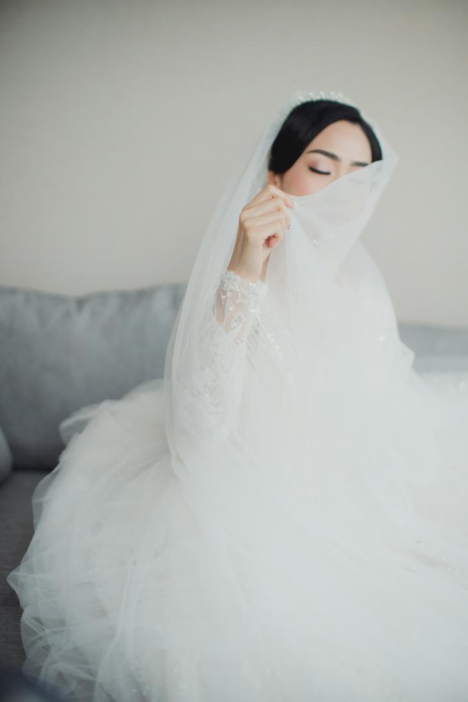 Wedding Adit & Sheilla (Westin) by Delfi Organizer - 011
