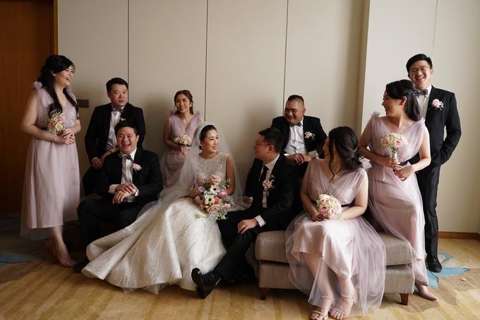 Wedding Albert & Devie (Westin) by Delfi Organizer - 007