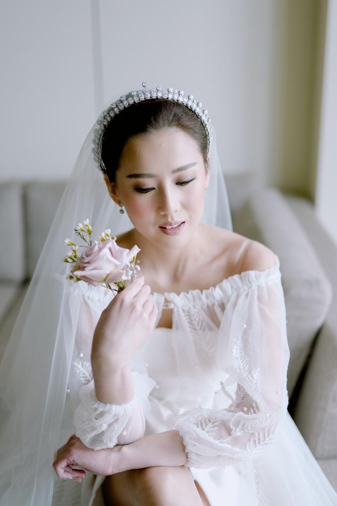 Wedding Albert & Devie (Westin) by Delfi Organizer - 014