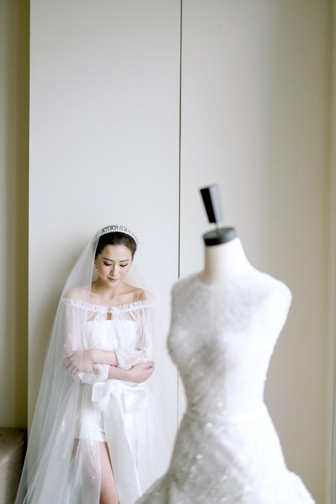 Wedding Albert & Devie (Westin) by Delfi Organizer - 016