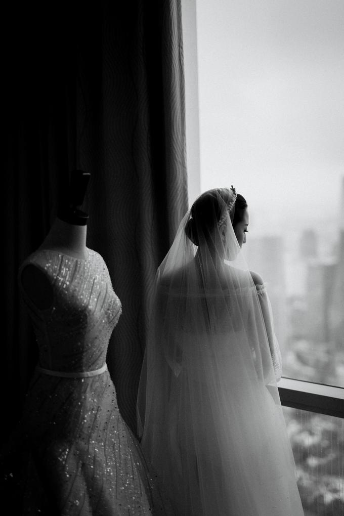 Wedding Albert & Devie (Westin) by Delfi Organizer - 019