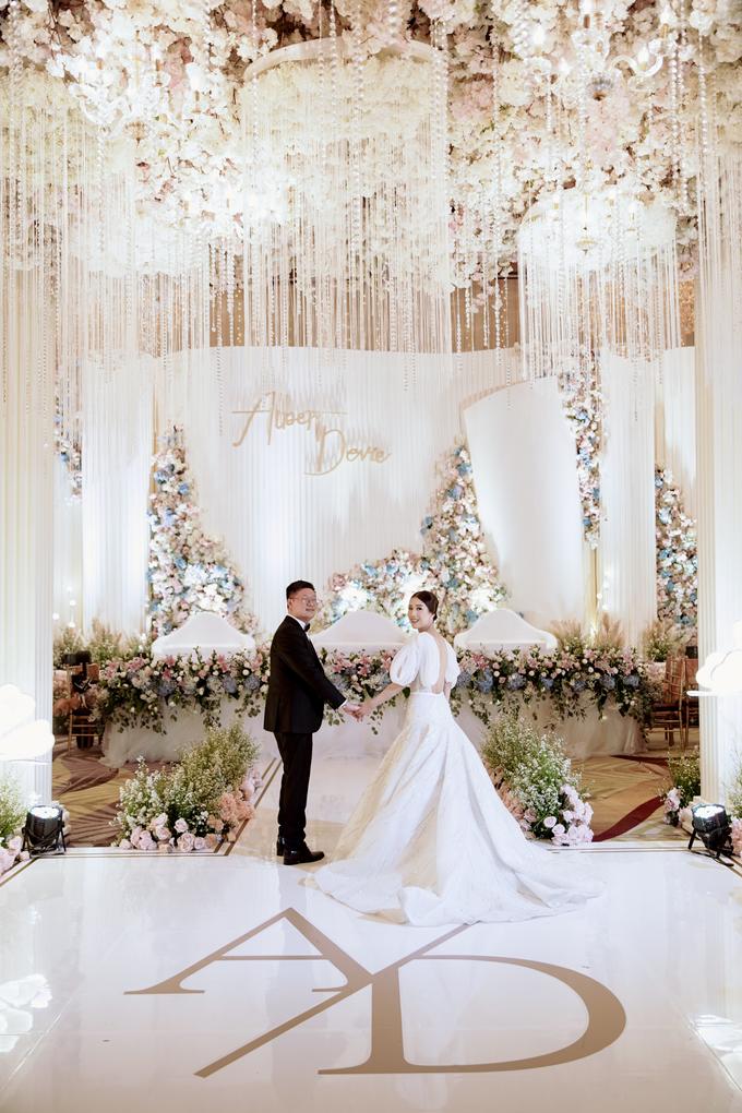 Wedding Albert & Devie (Westin) by Delfi Organizer - 003