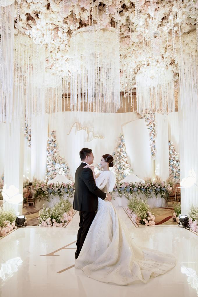 Wedding Albert & Devie (Westin) by Delfi Organizer - 004