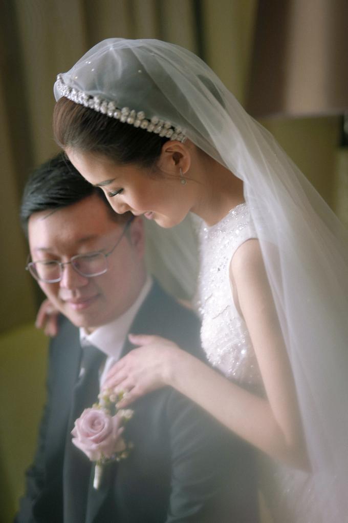 Wedding Albert & Devie (Westin) by Delfi Organizer - 006