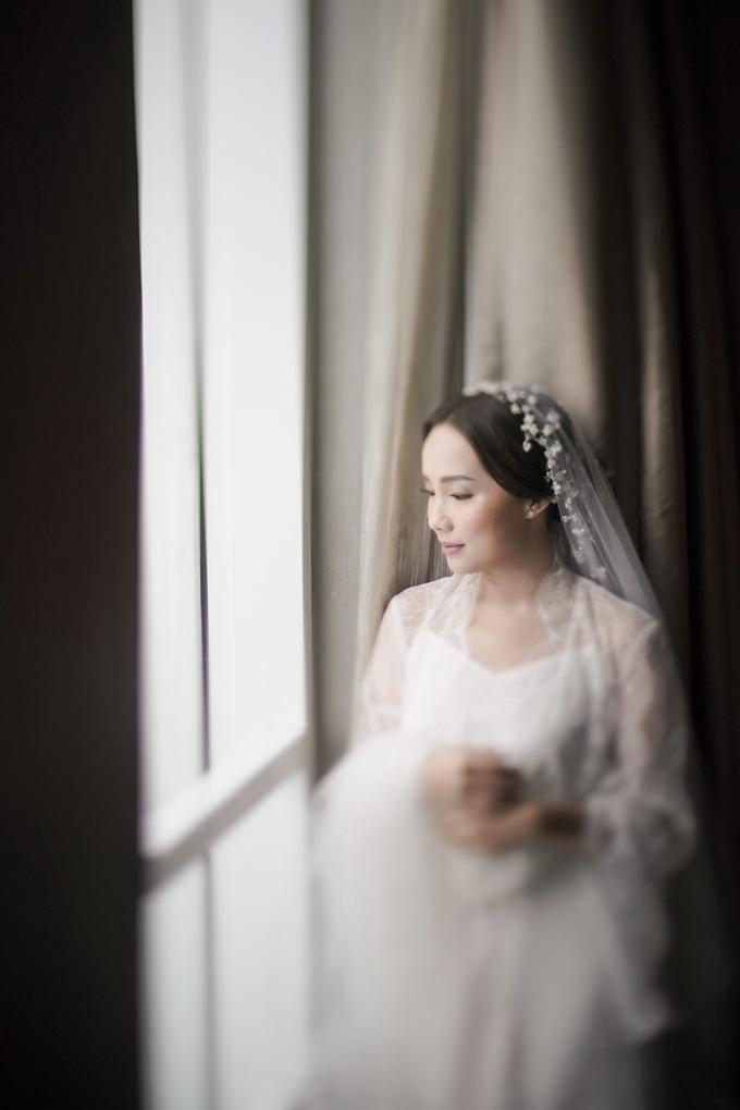 Wedding Iwan & Monika (JS Luwansa) by Delfi Organizer - 003