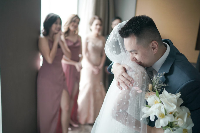 Wedding Iwan & Monika (JS Luwansa) by Delfi Organizer - 013