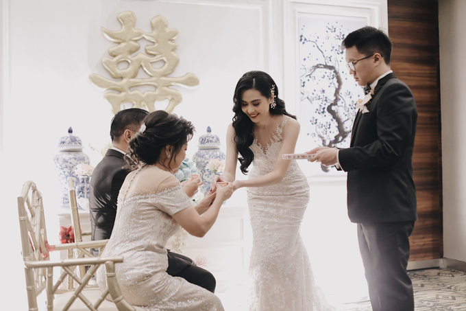 Wedding Adrianus & Juanita (Samisara) by Delfi Organizer - 003