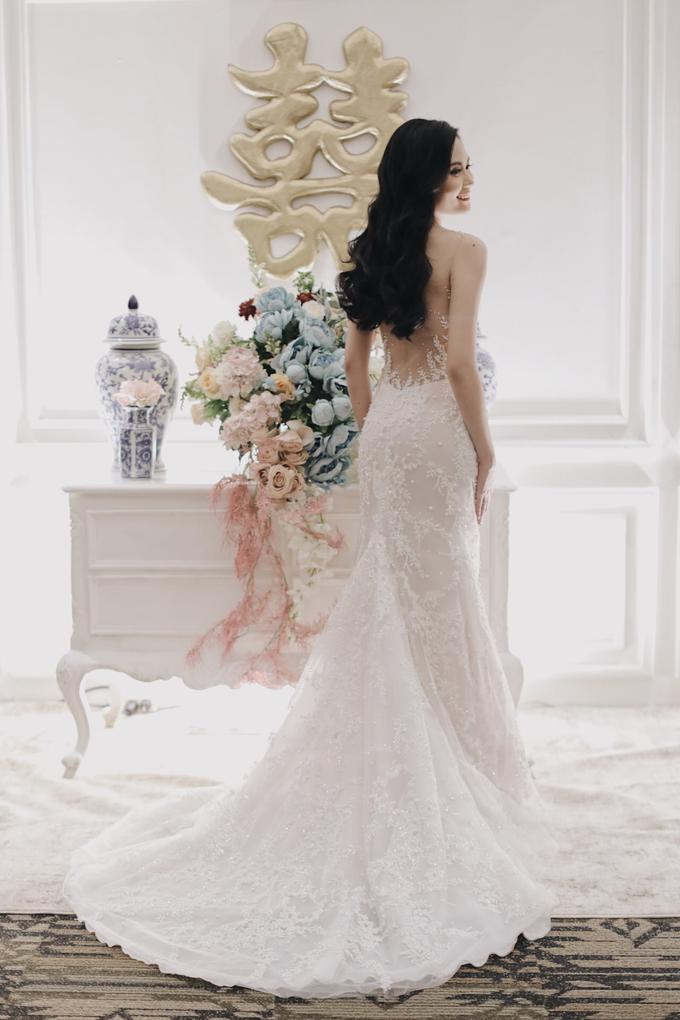 Wedding Adrianus & Juanita (Samisara) by Delfi Organizer - 001