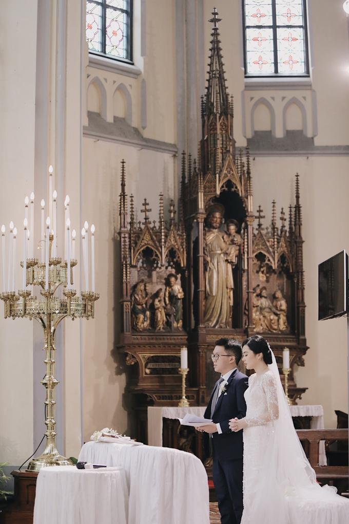 Wedding Adrianus & Juanita (Samisara) by Delfi Organizer - 005