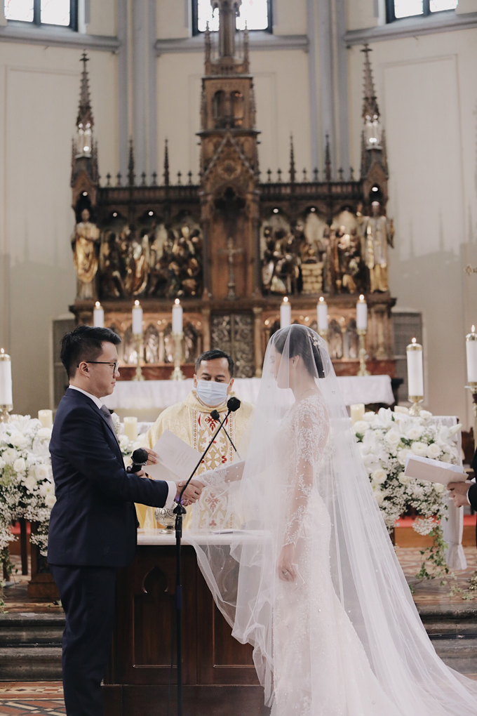 Wedding Adrianus & Juanita (Samisara) by Delfi Organizer - 006