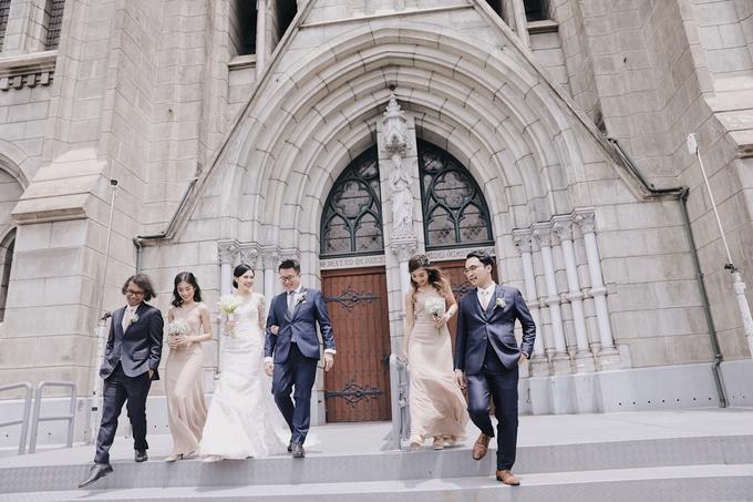 Wedding Adrianus & Juanita (Samisara) by Delfi Organizer - 012