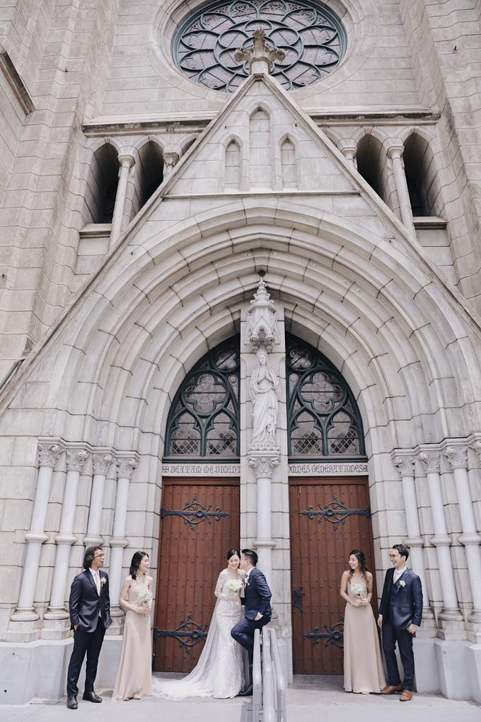 Wedding Adrianus & Juanita (Samisara) by Delfi Organizer - 013