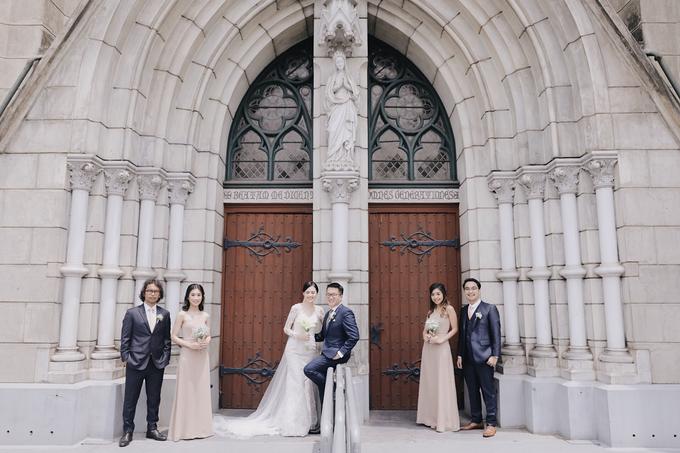 Wedding Adrianus & Juanita (Samisara) by Delfi Organizer - 014