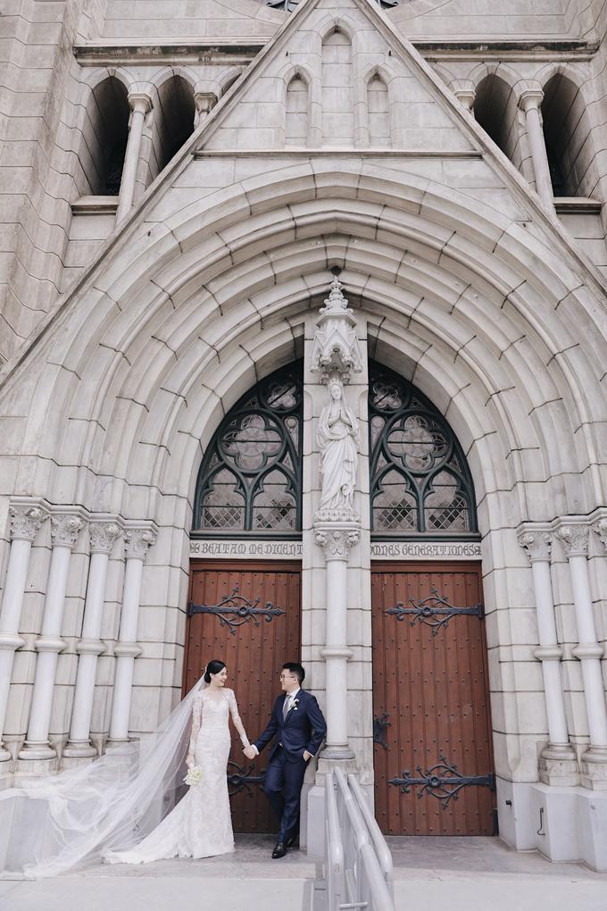 Wedding Adrianus & Juanita (Samisara) by Delfi Organizer - 015