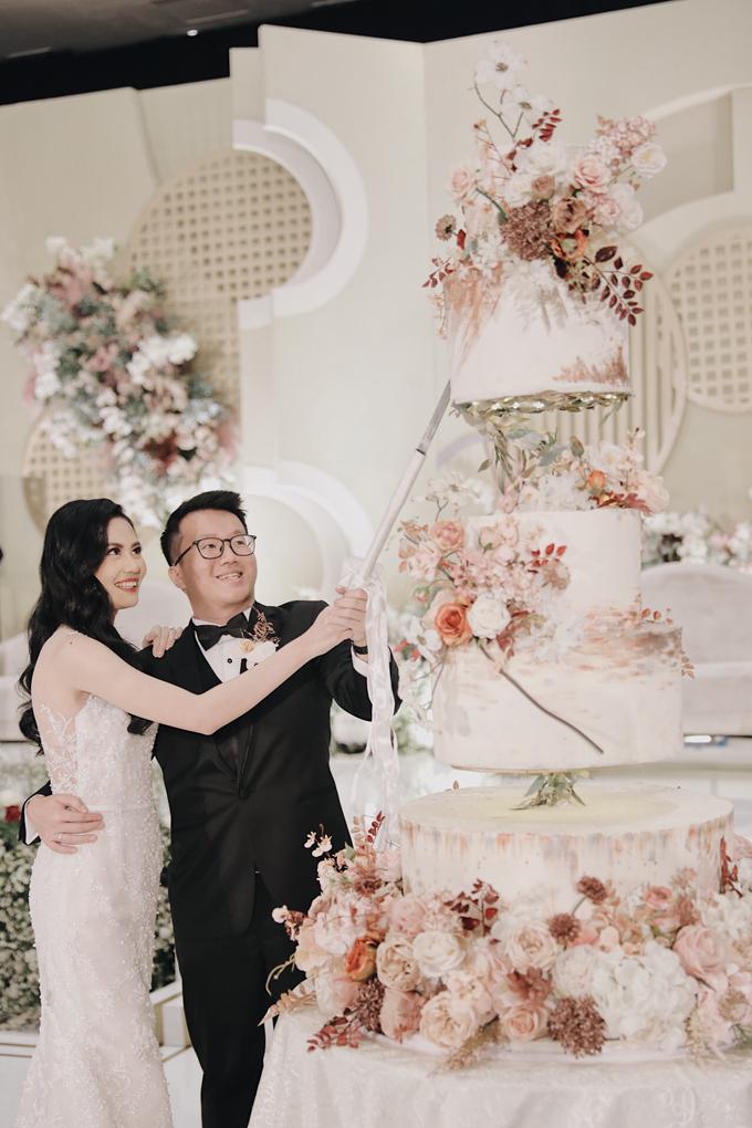 Wedding Adrianus & Juanita (Samisara) by Delfi Organizer - 017