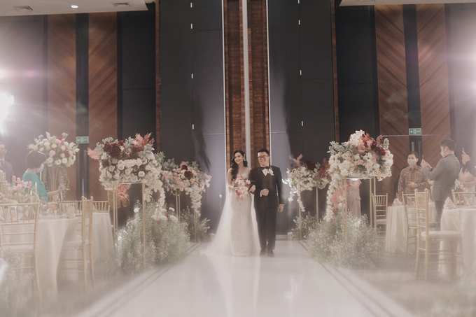 Wedding Adrianus & Juanita (Samisara) by Delfi Organizer - 016