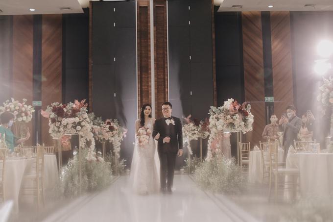 Wedding Adrianus & Juanita (Samisara) by Delfi Organizer - 018