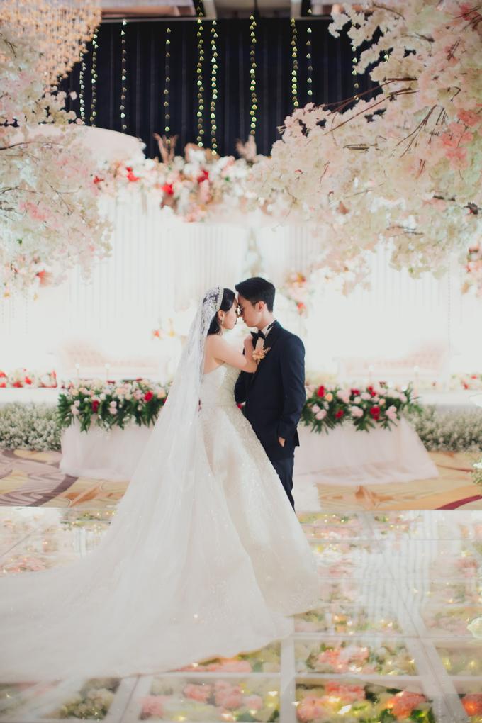 Wedding Adit & Sheilla (Westin) by Delfi Organizer - 013