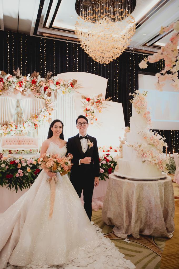 Wedding Adit & Sheilla (Westin) by Delfi Organizer - 017
