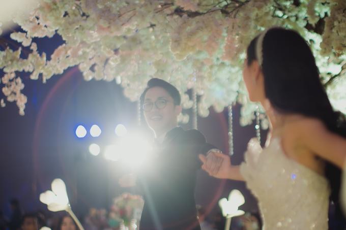 Wedding Adit & Sheilla (Westin) by Delfi Organizer - 023