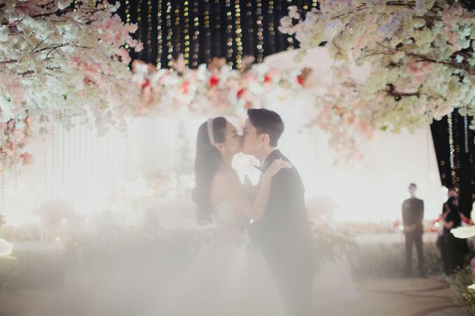 Wedding Adit & Sheilla (Westin) by Delfi Organizer - 024