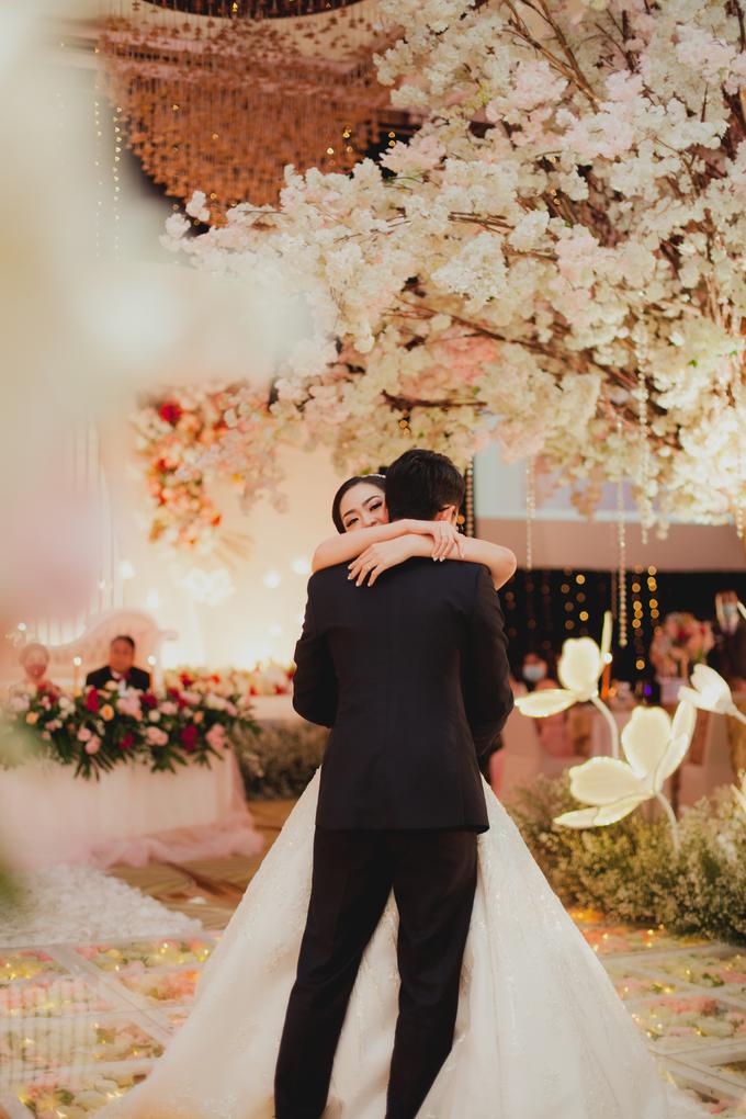 Wedding Adit & Sheilla (Westin) by Delfi Organizer - 029