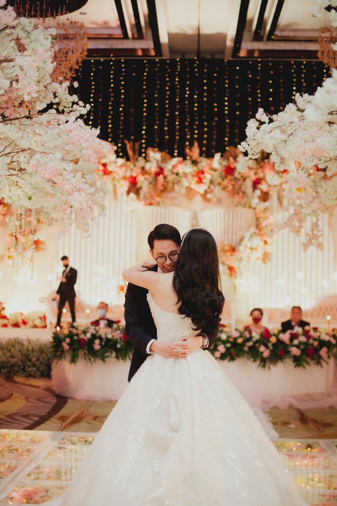 Wedding Adit & Sheilla (Westin) by Delfi Organizer - 030