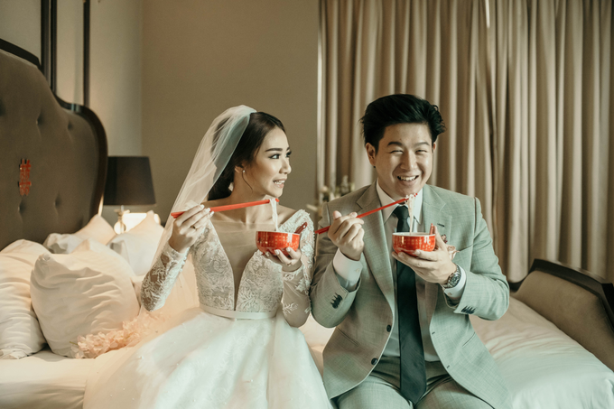 Wedding Dedy & Nancy (Ayana) by Delfi Organizer - 006