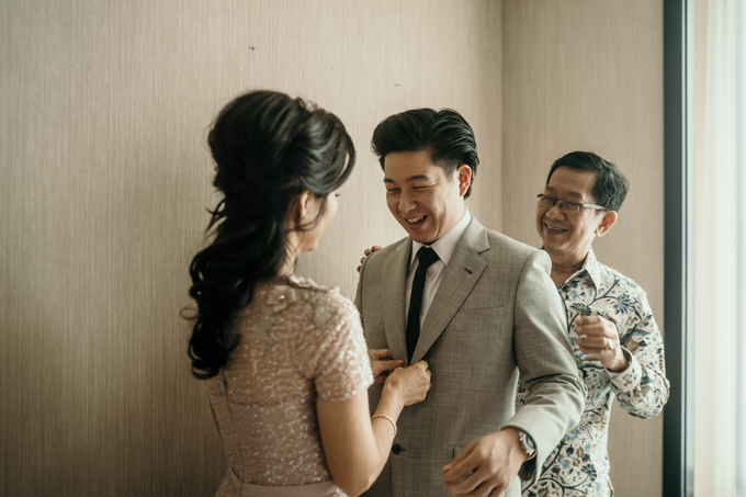 Wedding Dedy & Nancy (Ayana) by Delfi Organizer - 013